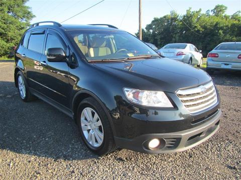 2008 Subaru Tribeca for sale in Madison, VA