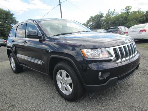 2011 Jeep Grand Cherokee for sale in Madison, VA