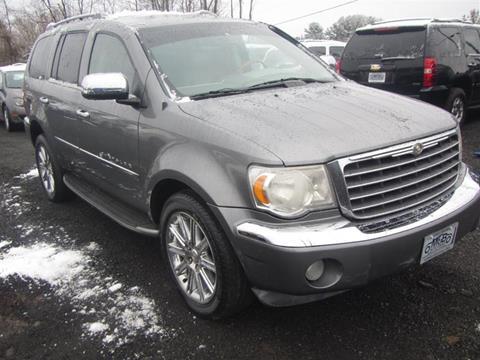 Chrysler Aspen For Sale >> Used Chrysler Aspen For Sale In Appleton Wi Carsforsale Com