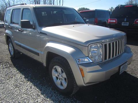 2010 Jeep Liberty for sale in Bealeton, VA