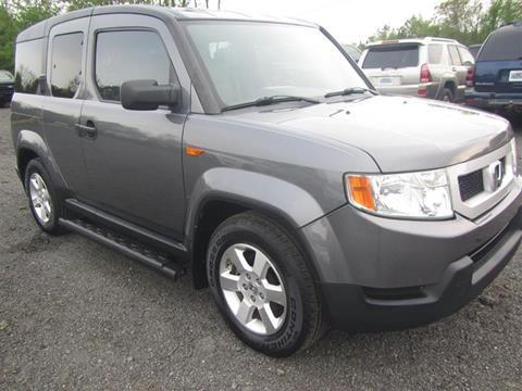 2009 Honda Element for sale in Bealeton, VA