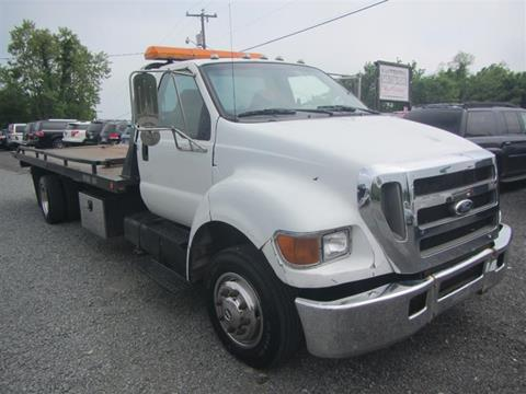 2007 Ford F-650 Super Duty for sale in Bealeton, VA
