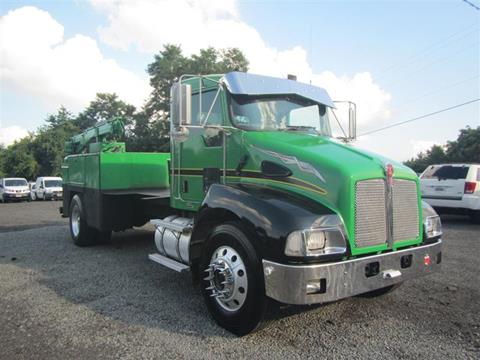 2007 Kenworth T300 for sale in Bealeton, VA