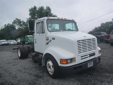 1995 International 4500 for sale in Bealeton, VA