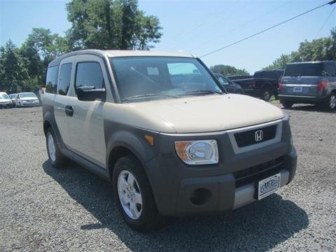 2005 Honda Element for sale in Bealeton, VA