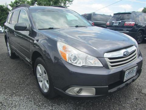 2011 Subaru Outback for sale in Bealeton, VA