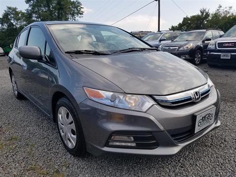 2012 Honda Insight for sale in Bealeton, VA
