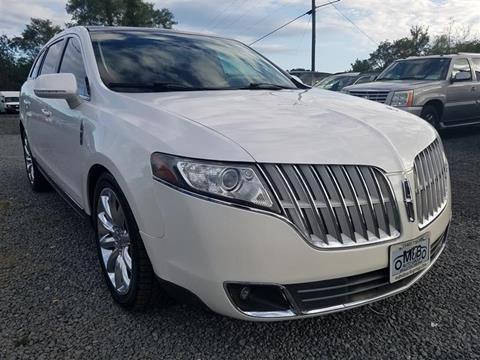 2011 Lincoln MKT for sale in Bealeton, VA