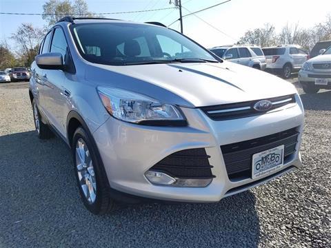 2013 Ford Escape for sale in Bealeton, VA