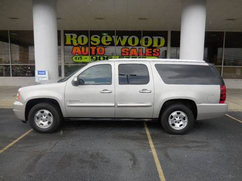 2007 GMC Yukon XL for sale in Fairfield, OH