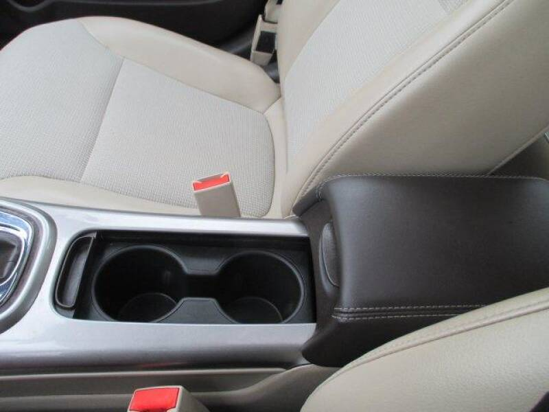 2013 Chevrolet Malibu LT (image 24)