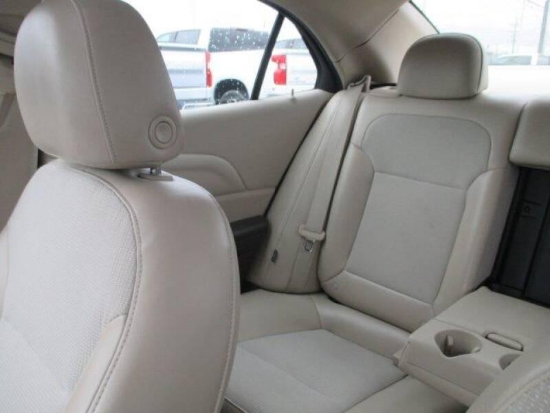 2013 Chevrolet Malibu LT (image 25)