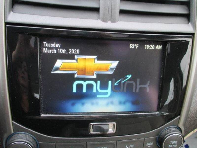2013 Chevrolet Malibu LT (image 19)