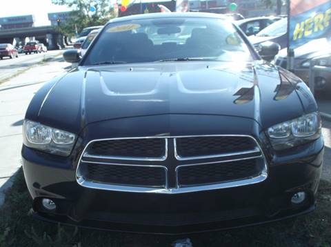 2011 Dodge Charger for sale in Harvey, IL