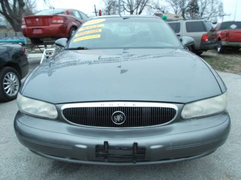 2005 Buick Century for sale in Harvey, IL