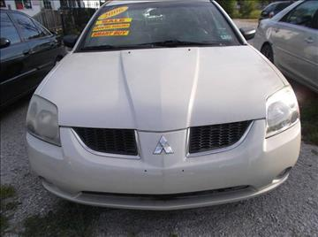 2006 Mitsubishi Galant for sale in Harvey, IL