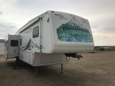 2005 Keystone Montana for sale in Yuma, AZ