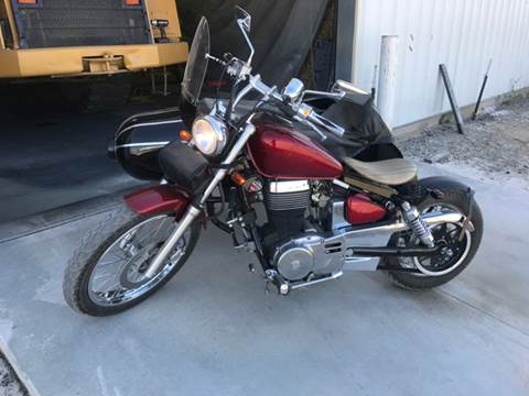 2008 Suzuki Boulevard  for sale in Yuma, AZ