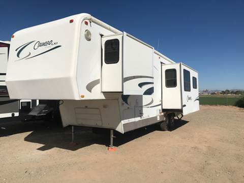 2001 Carriage CAMEO for sale in Yuma, AZ