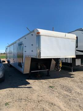 1999 Pace Enclosed Trailer for sale in Yuma, AZ