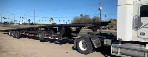 2005 Take 3 Car hauler  for sale in Yuma, AZ