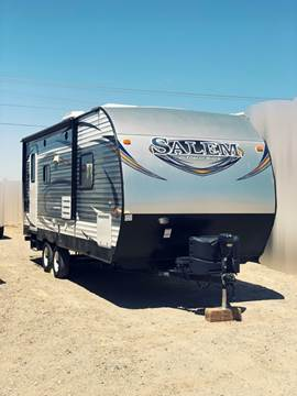 2017 Salem T21RBS for sale in Yuma, AZ