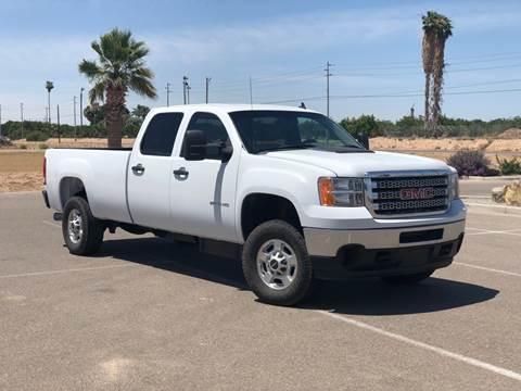 2013 GMC Sierra 2500HD for sale in Yuma, AZ
