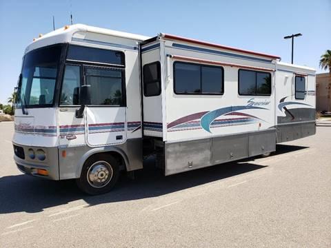 2000 Itasca Sumcruiser for sale in Yuma, AZ