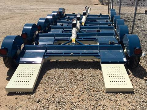 2016 STEHL TOW ELECTRIC BRAKES DOLLY for sale in Yuma, AZ