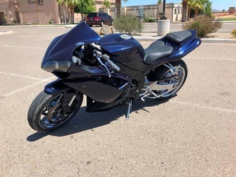2008 Yamaha YZF-R6 for sale in Yuma, AZ