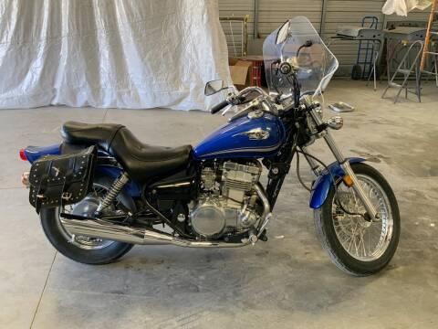 2005 Kawasaki Vulcan for sale at FREE 2 U Consignments in Yuma AZ
