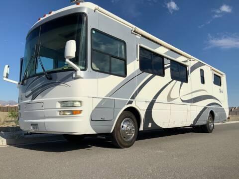 2003 National RV Tropi-Cal for sale at FREE 2 U Consignments in Yuma AZ