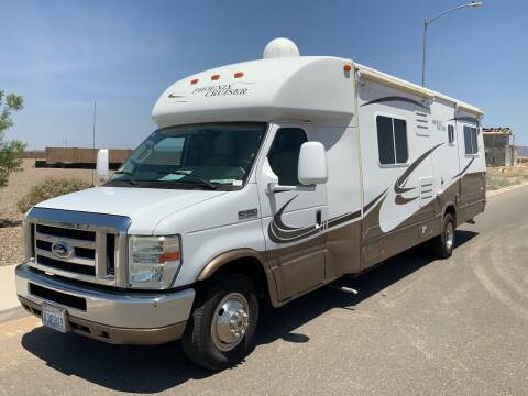 2010 Ford Phoenix Cruiser for sale at FREE 2 U Consignments in Yuma AZ