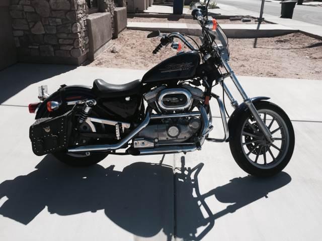 1999 Harley-Davidson 883 Sportster Sportster In Yuma AZ - FREE 2 U