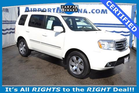 2014 Honda Pilot for sale in Los Angeles, CA