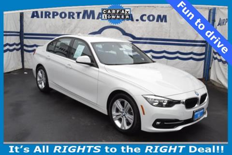 2016 BMW 3 Series for sale in Los Angeles, CA