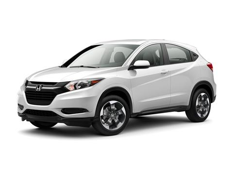 2018 Honda HR-V for sale in Los Angeles CA