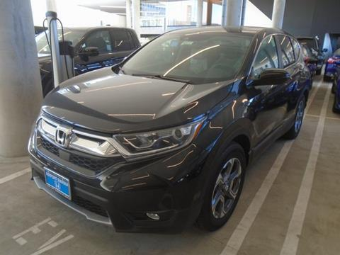 2017 Honda CR-V for sale in Los Angeles CA