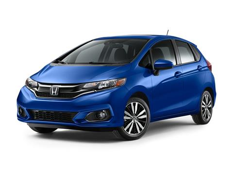 2018 Honda Fit for sale in Los Angeles, CA