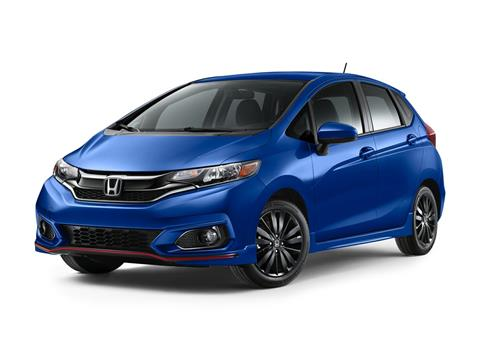 2018 Honda Fit for sale in Los Angeles CA