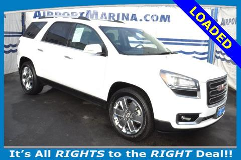 2017 GMC Acadia Limited for sale in Los Angeles, CA