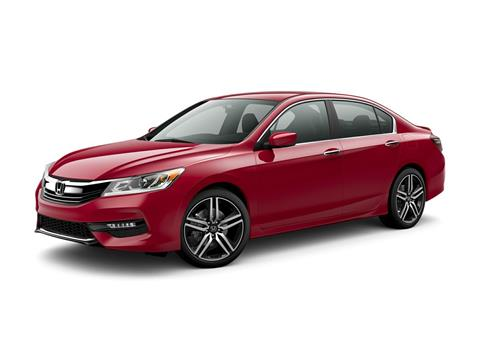 2017 Honda Accord for sale in Los Angeles CA