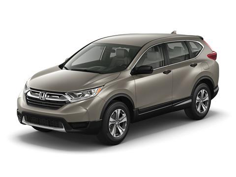 2017 Honda CR-V for sale in Los Angeles, CA