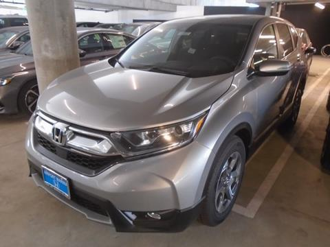 2017 Honda CR-V for sale in Los Angeles, CA