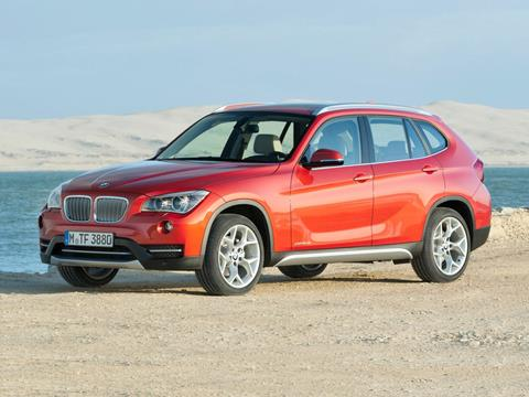 2015 BMW X1 for sale in Los Angeles CA