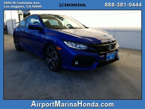 2019 Honda Civic for sale in Los Angeles, CA