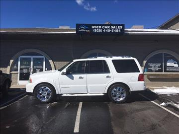 2006 Lincoln Navigator for sale in Flagstaff, AZ