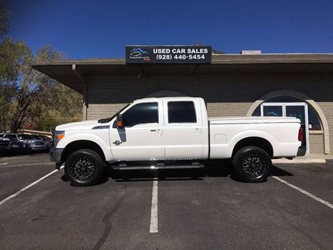 2014 Ford F-350 Super Duty for sale in Flagstaff, AZ