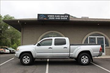 2005 Toyota Tacoma for sale in Flagstaff, AZ