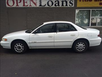 1999 Buick Century for sale in Flagstaff, AZ